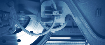 Locomotive condition monitoring solutions Locomotive condition monitoring solutions