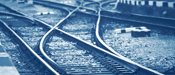 Communications-based train control Rail ERP systems to manage and optimise rail operations