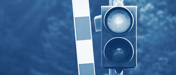 Type-approved electronic trackside signalling solutions
