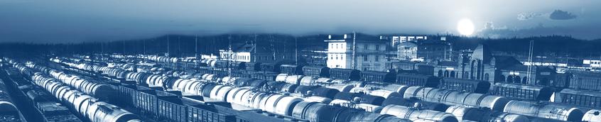 Rail management consulting